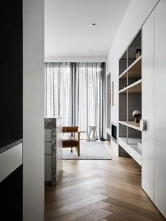 South Yarra Apartment by Design by Golden | est living