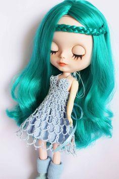 blythe dress frivolite www.ditaatelier.com.br 85236882472c