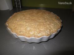 Tvarohový koláčik z ovsených vločiek Muffin, Pie, Breakfast, Fitness, Desserts, Torte, Morning Coffee, Tailgate Desserts, Cake