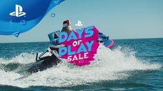 Alle PlayStation Days of Play Sale acties op een rij [Update]