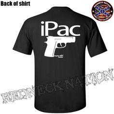 iPac Short Sleeve RNSS-44 – Redneck Nation