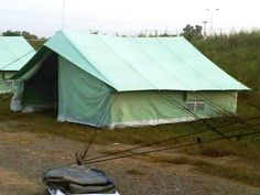 Ridge Type Tent Double fly Single Fold Rot Proof, relief tent , shelter tent , unhcer model , yasar, lahore, pakistan, punjab , african Ngos , uae