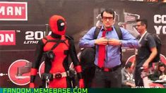 Deadpool, why you so awesome?