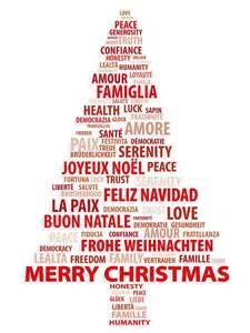 merry christmas in different languages different languages merry christmas to you christmas greetings - Different Ways To Say Merry Christmas