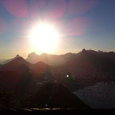 #Rio #Brasil #PaoDeAcucar #SUgarLoaf