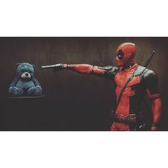 Deadpool is the merc with a mouth. A 4th wall breaking badass #deadpool #marvel #xforce #mercwithamouth #wadewilson  http://storetvshows.com/product-category/superheroes-store/