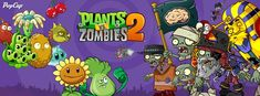 Review: Plants vs. Zombies 2 – It's About Time
