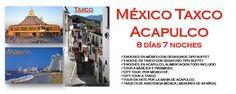 Taxco y Acapulco, destinos selectos para personas selectas como usted