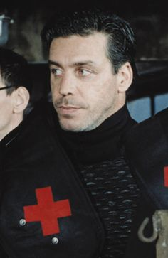 Till Lindemann; Rammstein