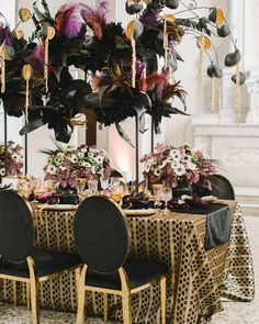 Put a depth of colour in your wedding table styling with Lux Linens. Reception Decorations, Event Decor, Table Decorations, Centerpieces, Bohemian Theme, Table Top Design, Wedding Vendors, Wedding Tables, Weddings