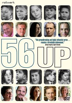 56 Up (2012)... Director Michael Apted revisits the same group of British-born adults after a 7 year wait. The subjects are interviewed as to the changes that have occurred in their lives during the last seven years.