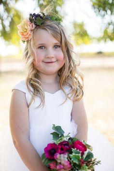 Flower girl thebloomroom.net.au lifeinstillphotography.com.au