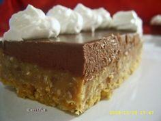 Krispie Treats, Rice Krispies, Biscuit, Cheesecake, Goodies, Sweets, Cooking, Desserts, Recipes