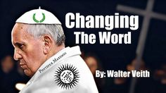 Changing The Word - Walter Veith