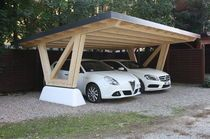 Carport Kits Amp Shelters Future Buildings Rv Parking