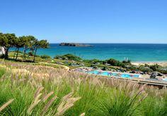 Week-end bien-être en famille au Martinhal Beach Resort & Hotel, à Sagres au Portugal Le cadre : A l'extrême pointe sud-ouest du Portugal, en Algarve, se trouve le Martinhal Beach Resort & Hotel au coeur d'un parc naturel protégé...