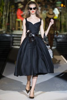 VOGUE fashion | trends | DSQUARED2