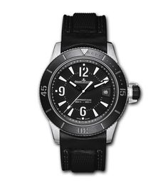 One day she'll be mine - Master Compressor Diving Automatic #Navy #SEALs #Montres @Jaeger-LeCoultre