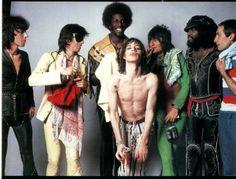 Soul Survivors LA 1975