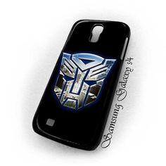 Transformers Autobots Logo 02 Samsung Galaxy s4 i9500 case US $16.89
