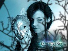 Amy Lee evanescence by YuraKaprosh on DeviantArt