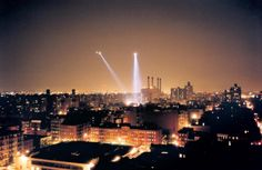 police helicopter 1995 Wolfgang Tillmans