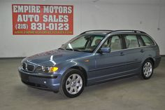 Car brand auctioned:BMW: 3-Series Base Wagon 4-Door 04 Car model bmw 325 xit awd wagon navigation e 46 clean 6 cyl 325 xi 325 i no reserve Check more at http://auctioncars.online/product/car-brand-auctionedbmw-3-series-base-wagon-4-door-04-car-model-bmw-325-xit-awd-wagon-navigation-e-46-clean-6-cyl-325-xi-325-i-no-reserve/