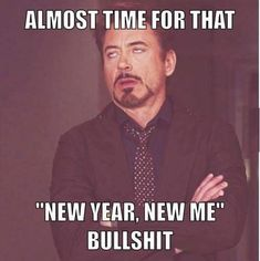 20 New Year Memes - QuotesHumor.com