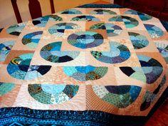 donut quilt 2 | Flickr - Photo Sharing!