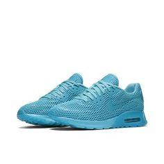 75a20e64d5 Nike Air Max 90 Ultra Breathe Women s Shoe Air Max 90 Azul