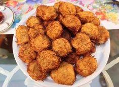 Tel Şehriyeli Patates Topları Tarifi - Nefis Yemek Tarifleri Cooking With Kids, Almond, Food And Drink, Ethnic Recipes, Etsy, Almond Joy, Almonds
