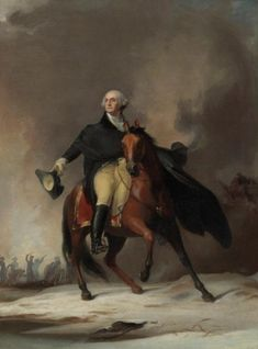 George Washington was commander in chief of the Continental Army during the American Revolutionary War George Washington Painting, George Washington Biography, George Washington Facts, American Revolutionary War, American Civil War, American History, American Soldiers, American Presidents, Us Presidents