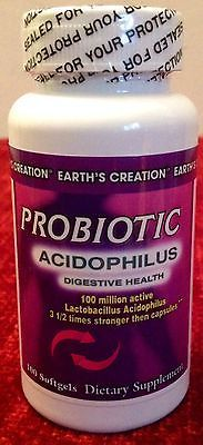 When a person takes antibiotics, both the harmful bacteria and the beneficial bacteria are killed. Lactobacillus acidophilus 10 billion colony-forming units 50 mg providing 5 Billion units. Healthy, Ebay, Food, Fashion, Colors, Meal, Fashion Styles, Essen, Moda