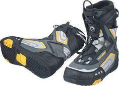 Ski-Doo Helium Boots