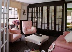 Hudson Valley Cottage Living Room