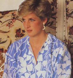Princess Diana in Arabia