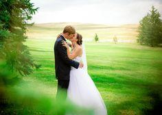 Hein Wedding- Little America Hotel Cheyenne, WY
