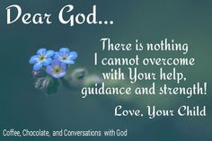 Thankful for the goodness, love and faithfulness of God!