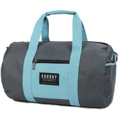 Vooray Roadie 23L Gym Duffel Bag (€23) ❤ liked on Polyvore featuring bags  and luggage 650e53f102ebc