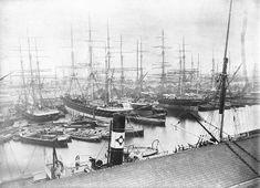 port of london - Google Search