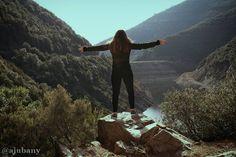 La Natura els seus peus! #Montseny