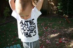 all the good vibes shirt, good vibes only, good vibe tribe, unisex baby clothes, baby girl boy infant gift, hipster clothes, WHITE by BeautifulMelodyShop on Etsy https://www.etsy.com/listing/253943814/all-the-good-vibes-shirt-good-vibes-only