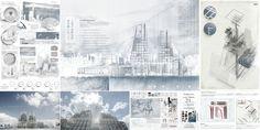 Gallery of eVolo Announces 2016 Skyscraper Competition Winners - 35
