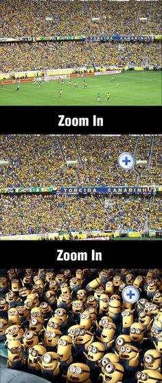 Just some Brazilian football fans #funny #lol #humor