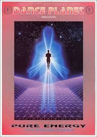 Image result for early rave posters