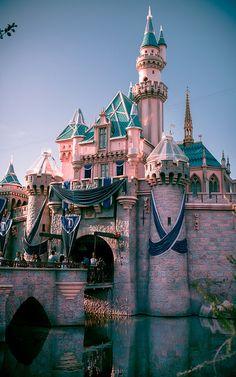 Disneyland 60th Anniversary progress | Into the Magic