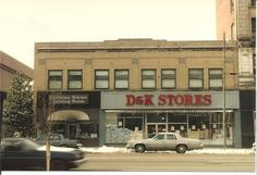 Shopping in Canton with my granny at the D&K! What a special memory! North Canton, Canton Ohio, Oh My Home, Massillon Ohio, Football Usa, Old Barns, My Town, Reading Room, Back In The Day