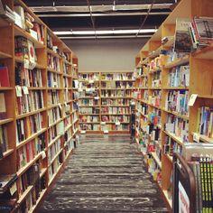 Kepler's Books in Menlo Park, CA