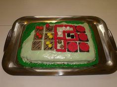 Agricola Cake