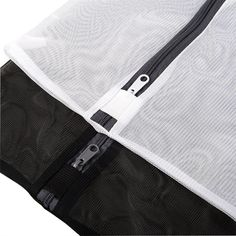 Including in package:  - 2 x large delicates laundry bag - 2 x medium delicates laundry bag - 1 x lingerie laundry bag